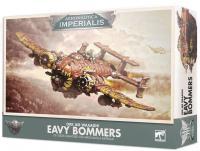 Ork Air Waaagh! 'Eavy Bommers