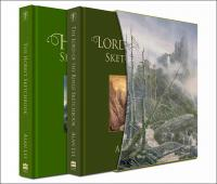 The Hobbit and The Lord of the Rings Sketchbooks