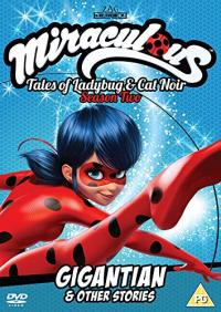 Miraculous: Tales of Ladybug and Cat Noir, Volume 5