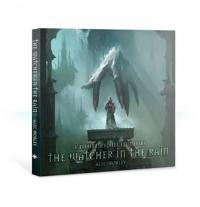 The Watcher in the Rain Audio CD