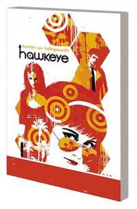 Hawkeye Vol 3: L.A. Woman