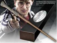 Harry Potter Boxed Replica Wand (Character Edition)