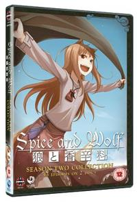 Spice & Wolf, Complete Season Two
