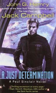 A Just Determination