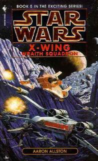 Wraith Squadron