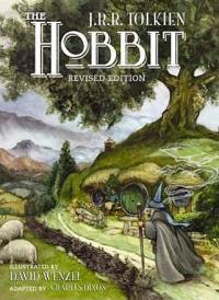 The Hobbit Graphic Album