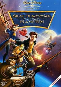 Skattkammarplaneten/Treasure Planet