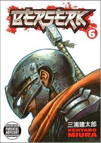 Berserk Vol 6