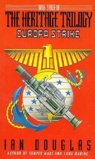 Europa Strike