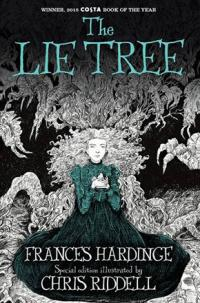 The Lie Tree: Illustrated Edition