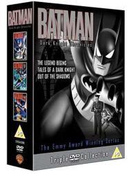 Batman Animated Collection