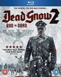 Död snö 2/Dead Snow 2: Red vs Dead
