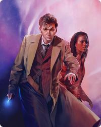 Doctor Who Season 3 (Steelbook, Limited Edition)