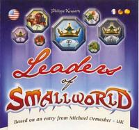 Small World Expansion - Leaders of a Small World