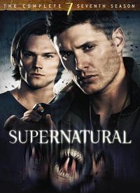 Supernatural, Season 7