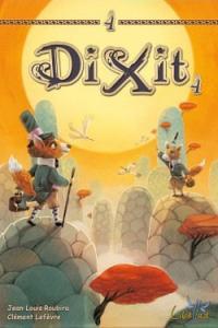 Dixit 4 - Origins (Skandinavisk utgåva)