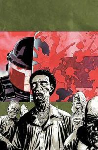 The Walking Dead Vol 5: The Best Defense
