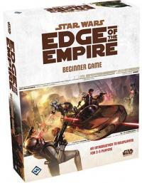 Edge of the Empire Beginner Game