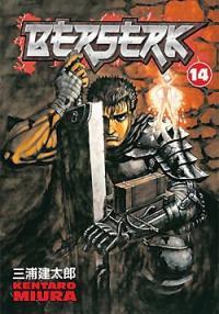 Berserk Vol 14