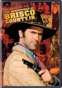 The Adventures of Brisco County Jr The Complete Series