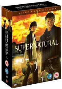 Supernatural, Season 1