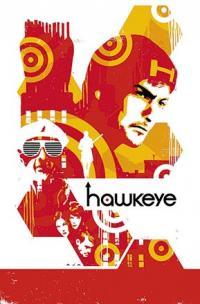 Hawkeye Vol 4: Rio Bravo