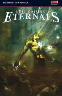 Neil Gaiman's Eternals