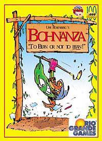 Bohnanza (Skandinavisk utgåva)