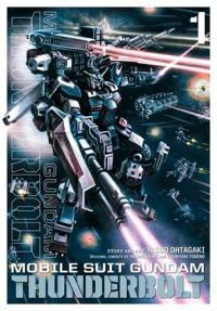 Mobile Suit Gundam Thunderbolt Vol 1