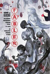 Fables: Sons of the Empire