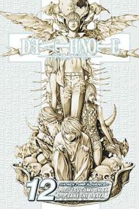 Death Note Vol 12