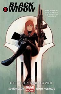 Black Widow Vol 2: The Tightly Tangled Web