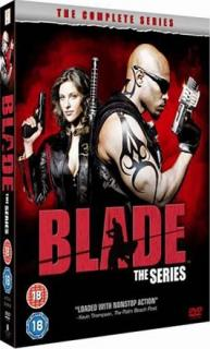 Blade The Series Season 1