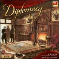 Diplomacy Revised