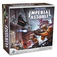 Imperial Assault Board Game
