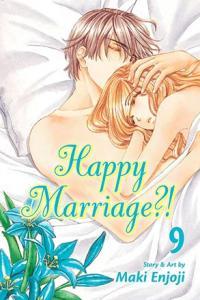 Happy Marriage Vol 9