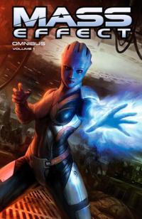 Mass Effect Omnibus Vol 1