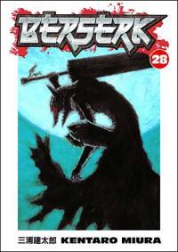 Berserk Vol 28