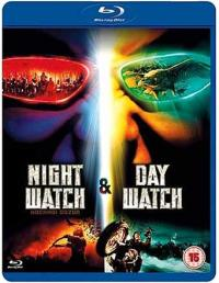 Night Watch & Day Watch