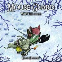 Mouse Guard Vol 2: Winter 1152