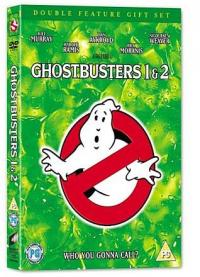 Ghostbusters & Ghostbusters 2