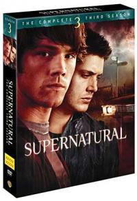 Supernatural, Season 3