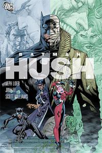 Hush Complete