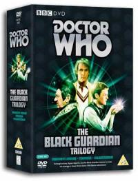 The Black Guardian Trilogy