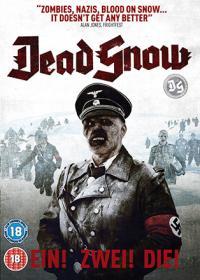 Död snö/Dead Snow