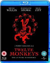 Twelve Monkeys/De 12 apornas armé