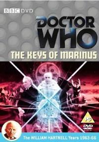 The Keys of Marinus