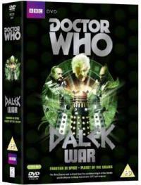 Dalek War