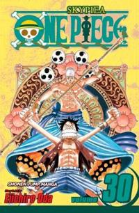 One Piece Vol 30