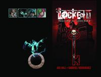 Locke & Key Vol 1: Welcome to Lovecraft